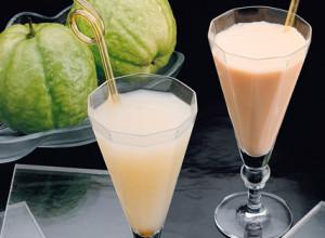 Растительные сливки для кислотных напитков